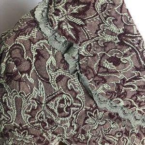 Papillon Blanc Jackets & Coats - Papillon Jacket
